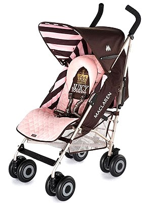 Yaz very own Strollers Safe Haven: Stroll in Style With ...